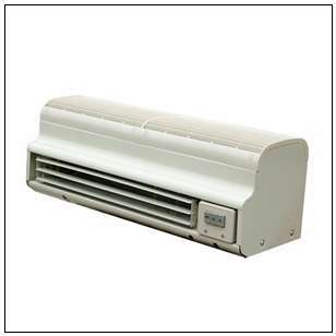 Air Curtain 12506B