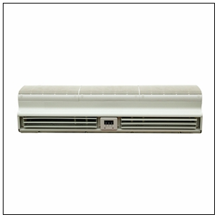 Air Curtain 12509B