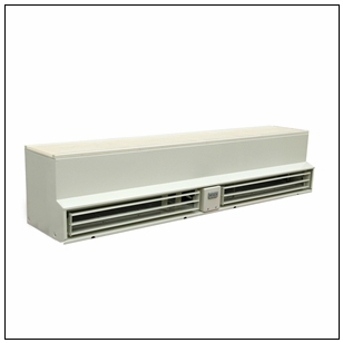 Air Curtain 1512 plus