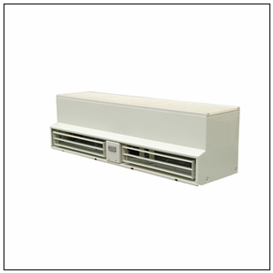 Air Curtain 1509 plus
